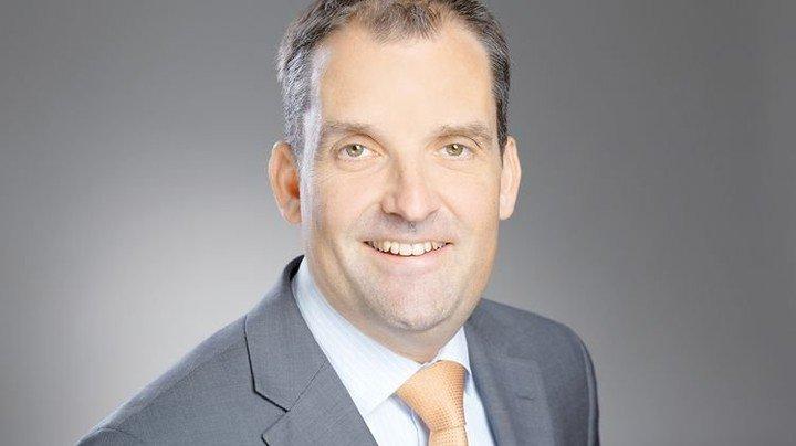 Stefan Küpper. Foto: Verband