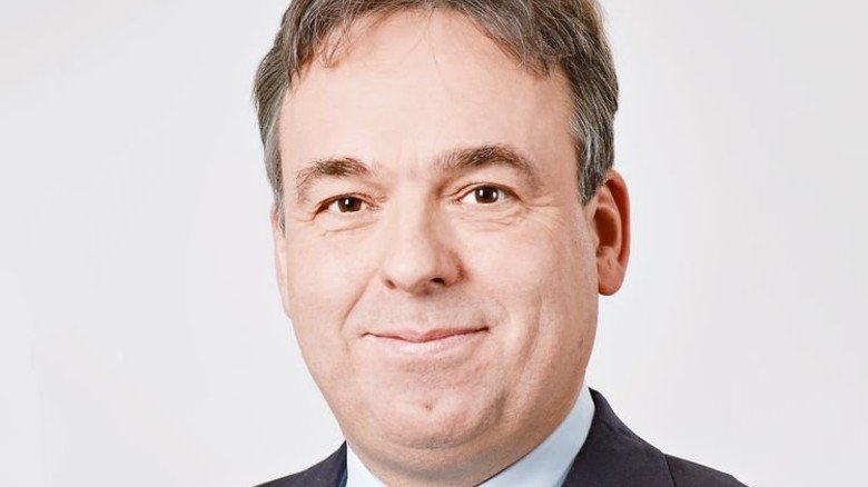Hartmut Rauen, stellvertretender Hauptgeschäftsführer des VDMA. Foto: privat
