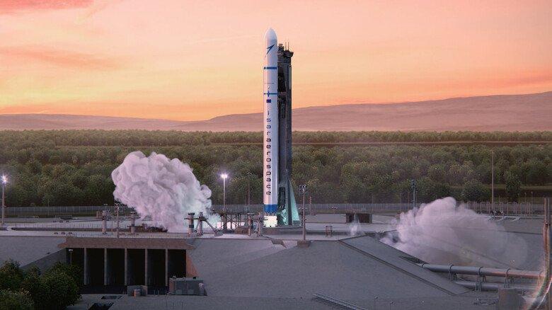 Hoch hinaus möchte Isar Aerospace: Die Münchener Firma will noch 2021 ihre Rakete zünden.