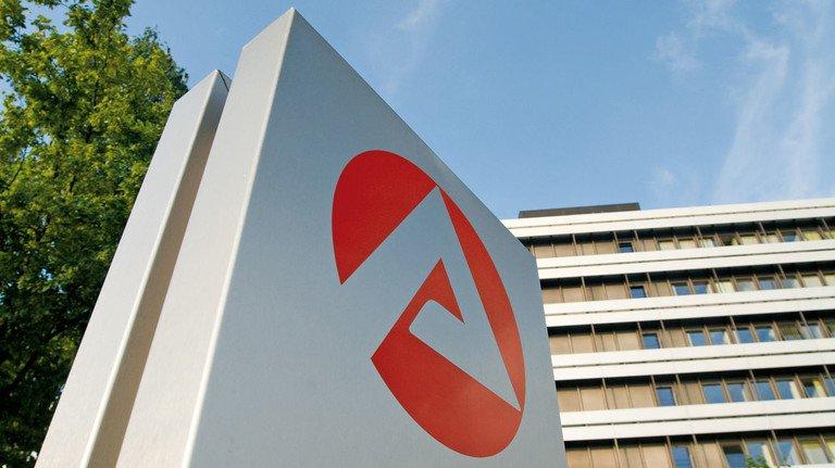 Zentrale in Nürnberg: Die Bundesagentur für Arbeit erstattet den Unternehmen das Kurzarbeitergeld. Sie bearbeitet derzeit eine Flut von Anträgen.