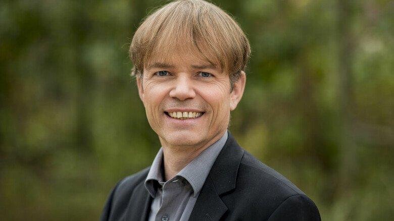 Andreas Hartenfels ist umweltpolitischer Sprecher der Grünen-Landtagsfraktion.