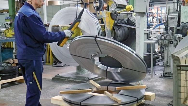 Versandfertig: Von 200-  Gramm-Einzelstücken bis zum 8-Tonnen- Coil – all das liefert das  Unternehmen. Foto: Higo