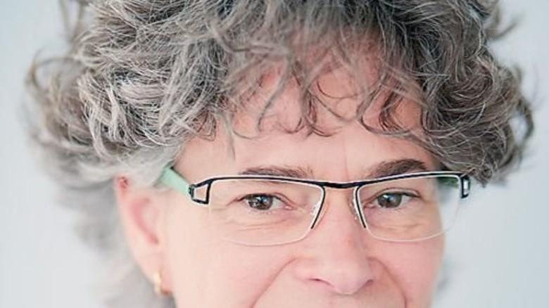 """""""Wegen der alternden Belegschaften wird das Thema noch relevanter."""" Corinna Jaeger, Institut für angewandte Arbeitswissenschaft. Foto: ifaa"""