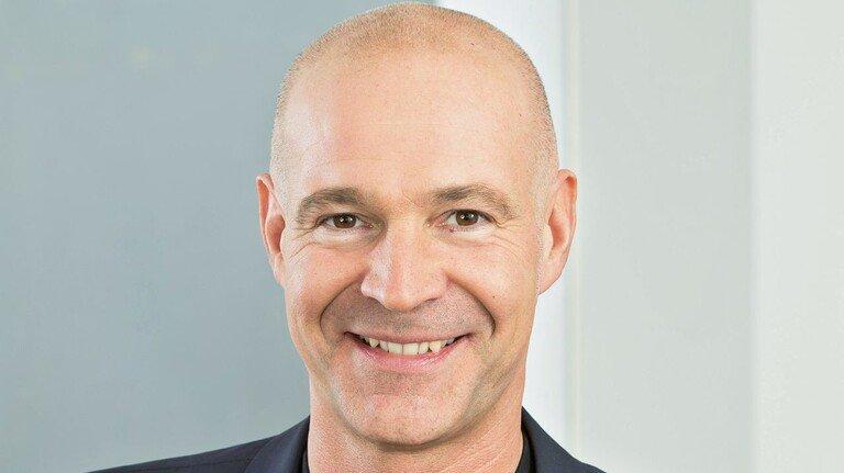 """Motivationsexperte Stefan Frädrich: """"Man muss bereit sein, Neues auszuprobieren."""""""
