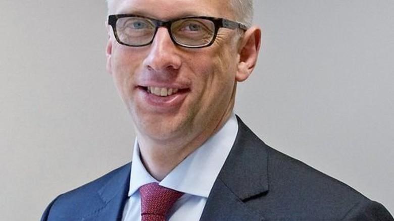 Professor Bernd Grzeszick, Verfassungsrechtler an der Universität Heidelberg. Foto: Privat