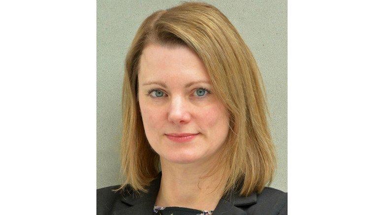 BDA-Juristin Kristina Harrer-Kouliev.