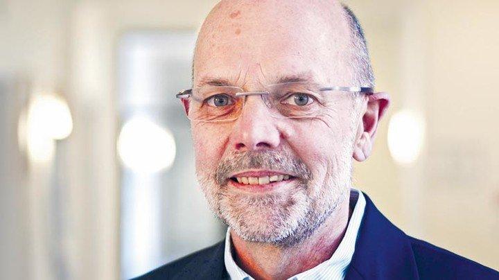 Energie-Experte Professor Gernot Klepper vom Institut für Weltwirtschaft. Foto: IFW