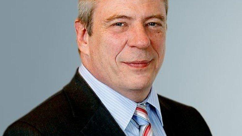 Uwe Mazura, Hauptgeschäftsführer des Verbands Textil+Mode. Foto: Verband