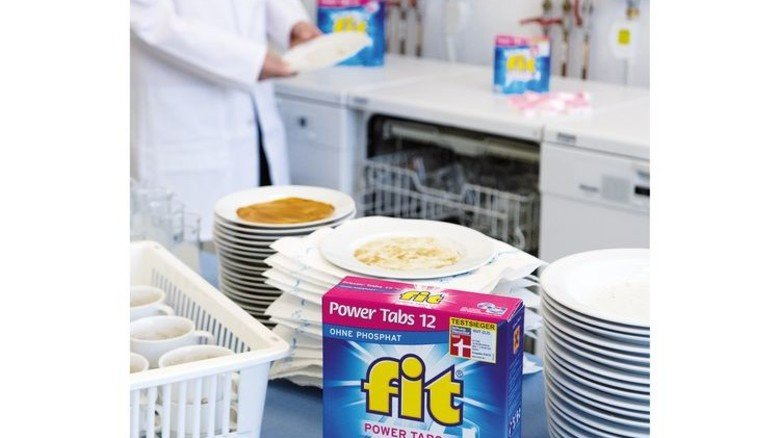 Labor: 25 Mitarbeiter entwickeln neue Produkte. Foto: dpa