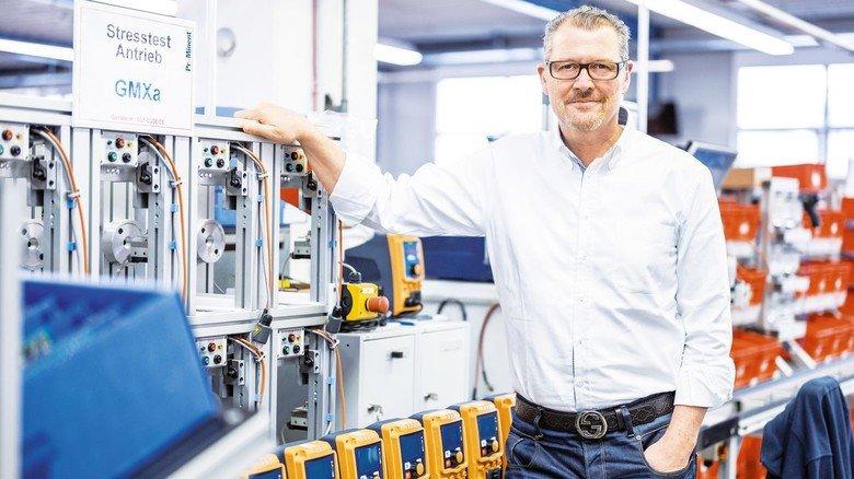 Rainer Dulger: Der parteilose Unternehmer ist seit 2012 Gesamtmetall-Präsident.