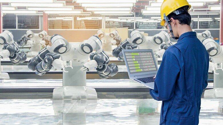 Arbeit mit digitalen Mitteln: Das wird mehr und gehört in vielen Betrieben schon zum Alltag.