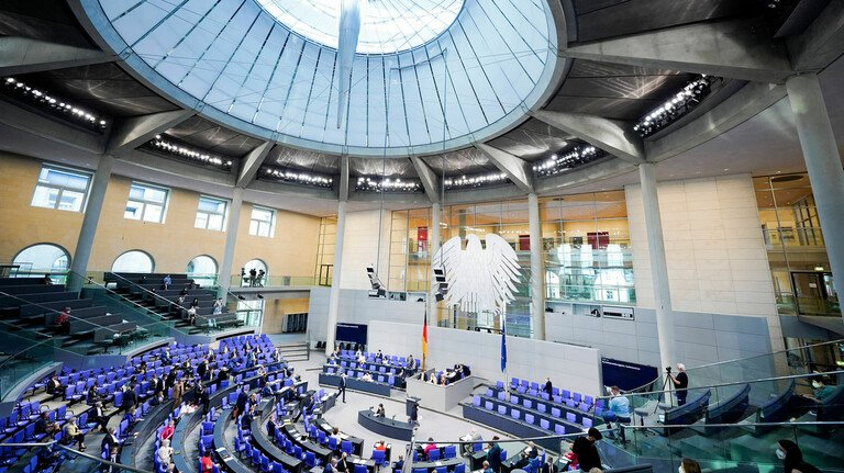 Gefordert: Bundesregierung und Parlament stehen nach der Bundestagswahl vor großen Aufgaben.