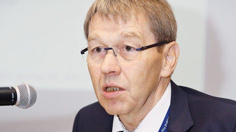 """Michael Beidermühle, Vizepräsident und Vorsitzender Bildungsausschuss HPV: """"Um auch in Zukunft gute Azubis zu finden, braucht es neue Strategien.""""  Foto: Jörg Lantelme"""