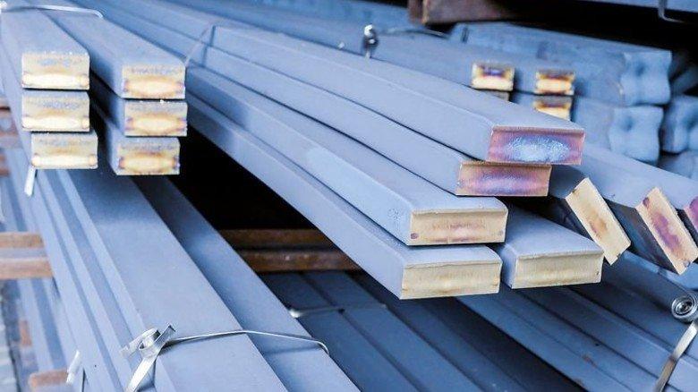 Weltweit im Einsatz: 20.000 Tonnen Stahl werden pro Jahr verarbeitet. Foto: Roth