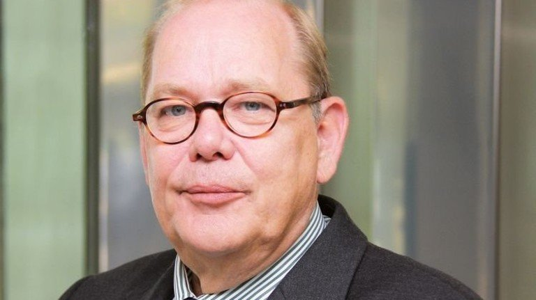 Dr. Luitwin Mallmann, Hauptgeschäftsführer des Arbeitgeberverbands METALL NRW. Foto: Verband