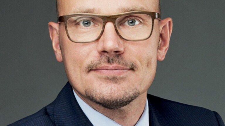 Innovationsexperte: Professor Markus Thomzik vom Institut für angewandte Innovationsforschung der Ruhruni Bochum.
