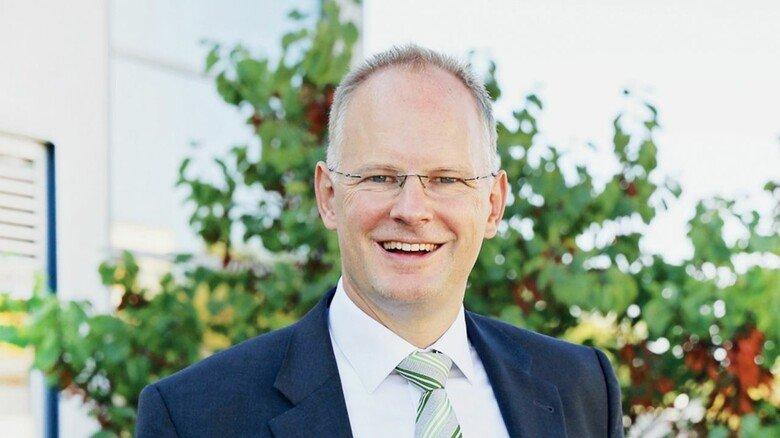 """Professor Thomas Koch, Leiter des Karlsruher Instituts für Kolbenmaschinen: """"Der Verbrauch eines Diesel-Pkw lässt sich noch um bis zu 25 Prozent senken."""""""
