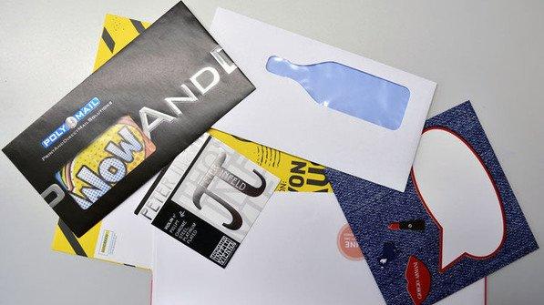 Produkt-Vielfalt: Solche ausgefallenen Hüllen vermitteln Wertigkeit – und machen neugierig auf den Inhalt. Foto: Scheffler