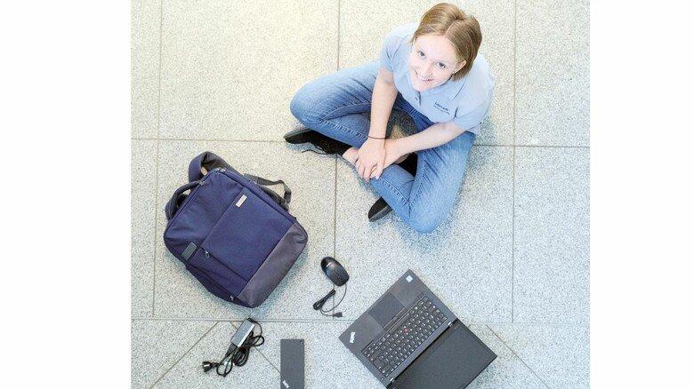 War ein Jahr in Neuseeland: Sarah Henneke will Wirtschaftsingenieurin werden.