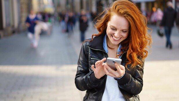 Online-Banking per Smartphone: Wie man das sicher erledigt