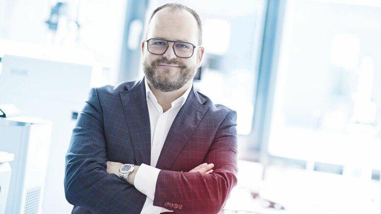 """Unternehmer Gunther Wobser: """"Es war sofort klar, dass wir helfen."""""""