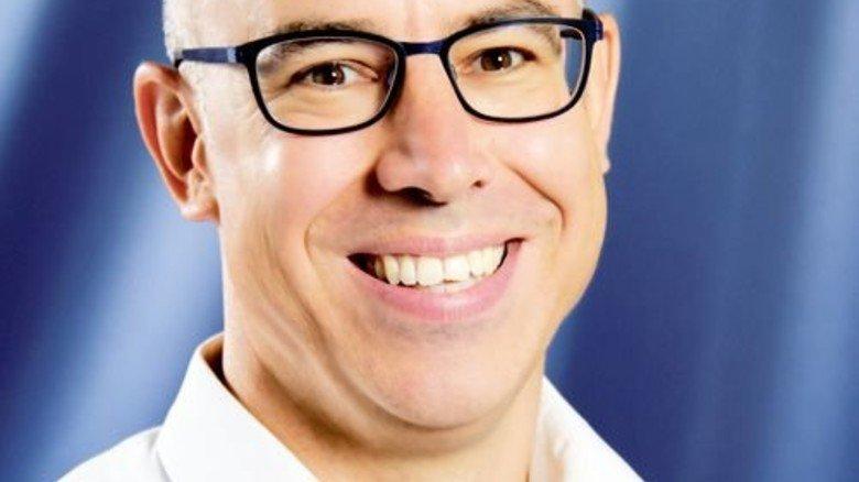 Professor Gabriel Felbermayr vom Münchner Ifo-Institut. Foto: Ifo