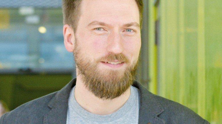 Jonas Rees, promovierter Sozialpsychologe am Institut für Konflikt- und Gewaltforschung der Uni Bielefeld.
