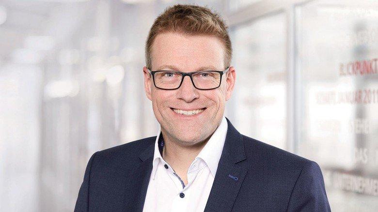 """Lars Baier von Mennekes: """"Wir bieten Betreibern alles aus einer Hand."""""""