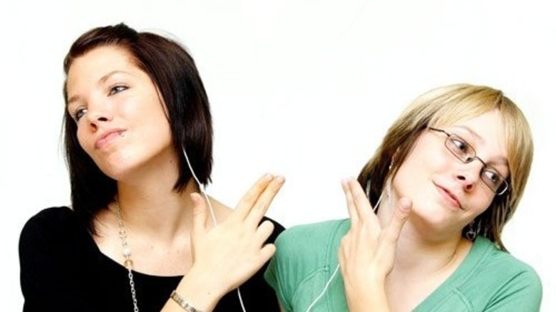 Musiktausch unter Freunden: Was ist legal?