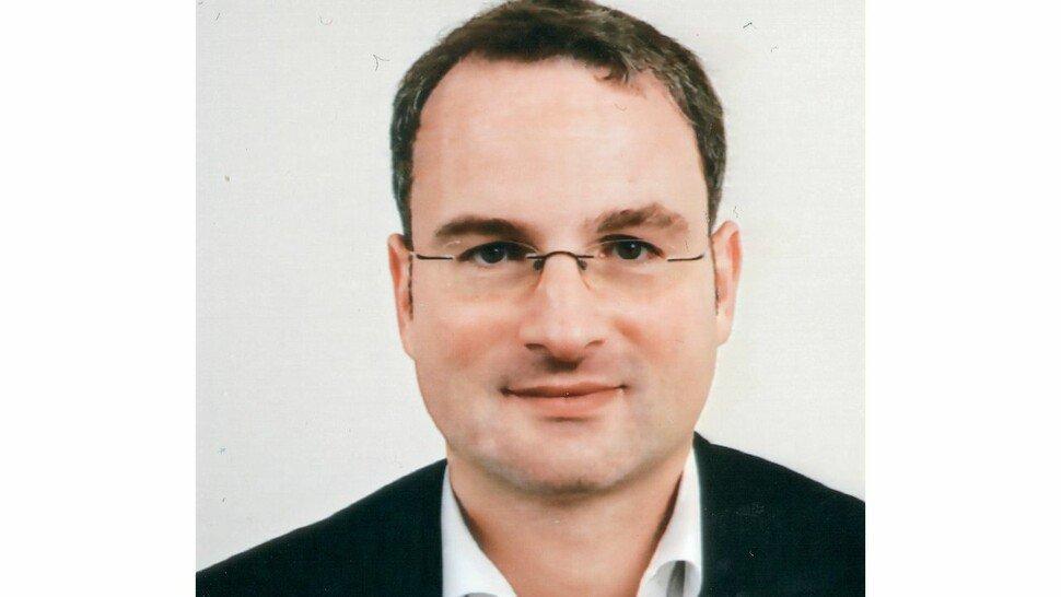 """""""Wenn die Urlaubszeit kommt, sind alle Geimpften geschützt"""", sagt Marco Heck, Werkleiter Mann+Hummel Marklkofen."""