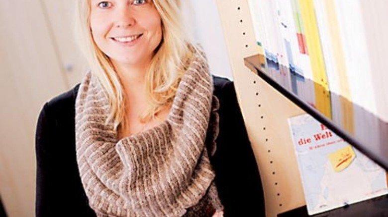 """""""Erst mal eine Checkliste machen: Was hindert mich eigentlich daran, eine Weiterbildung anzugehen?"""" Professorin Esther Winther, Deutsches Institut für Erwachsenenbildung. Foto: DIE"""