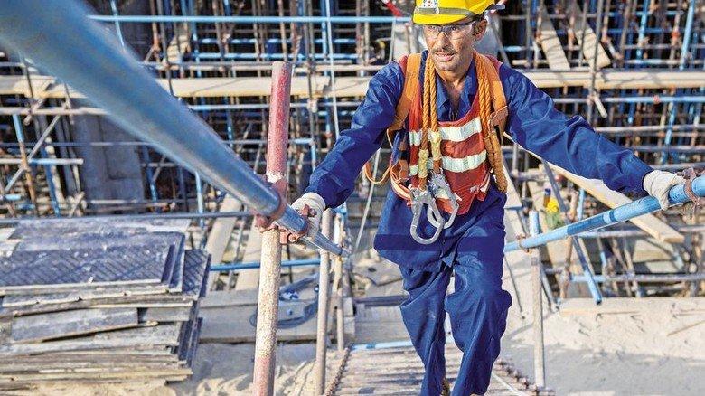 Kraftwerkbau vor Boom: Pakistan und andere Schwellenländer haben große Pläne. Foto: Getty