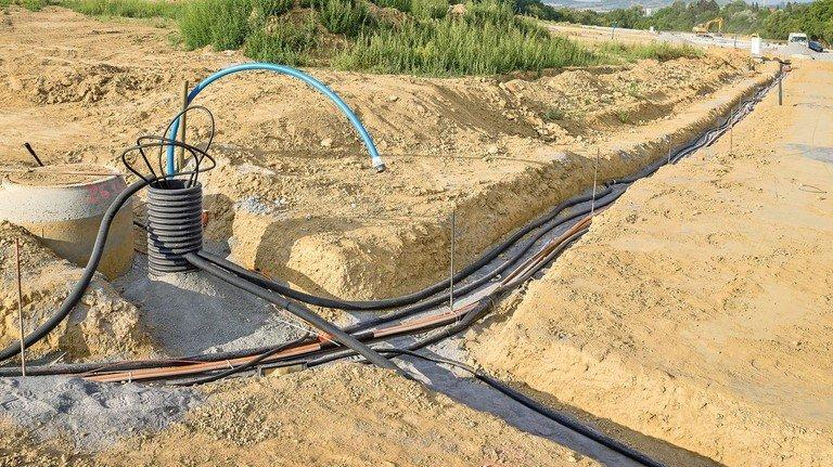 Breitband: Von Förderprogrammen profitieren die ländlichen Regionen.