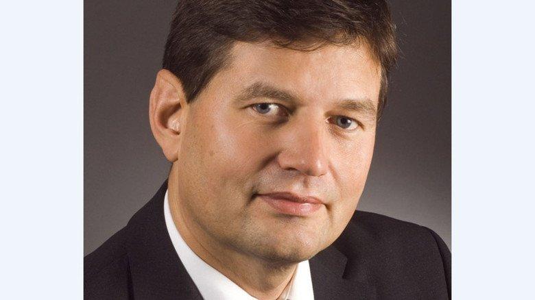 Experte für Arbeitsrecht: Michael Eckert
