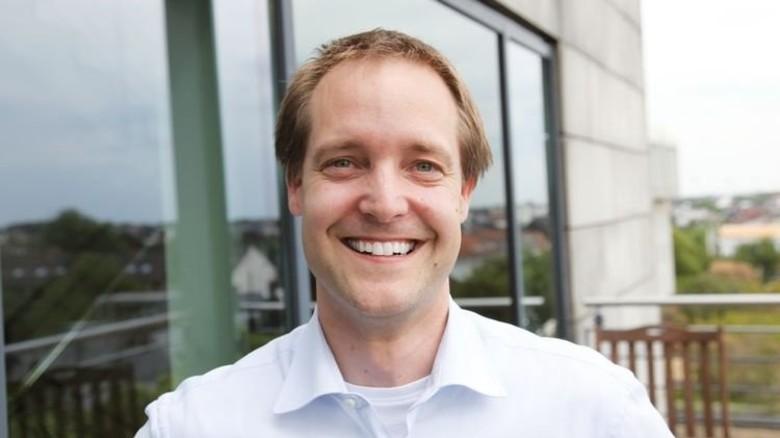York Steinbrunner (44), Personalreferent aus Schwanewede. Foto: GuS