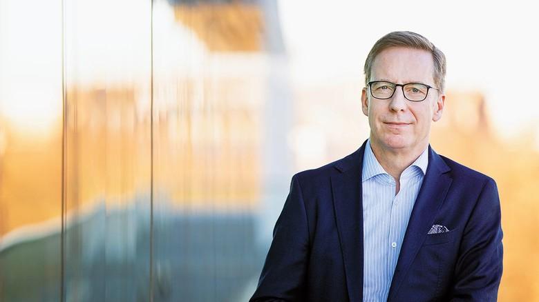 """""""Wir müssen unsere Stärke bewahren"""", sagt Professor Michael Hüther vom Institut der deutschen Wirtschaft  über die Herausforderungen für Unternehmen und Politik"""