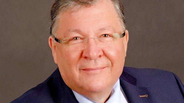 Jürgen W. Peschel, Smurfit-Kappa-Manager und seit fünf Jahren Verhandlungsführer der Arbeitgeber. Foto: Steindorf-Sabath