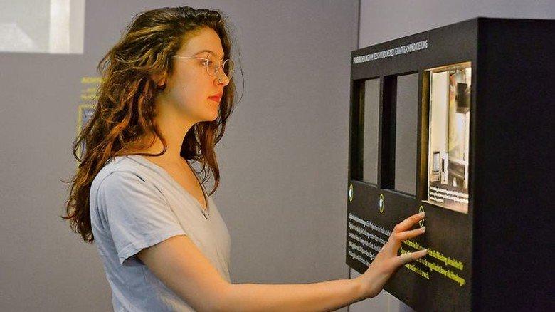 … werden verschiedene Aspekte der Museumsarbeit sichtbar. Foto: Hamburger Kunsthalle