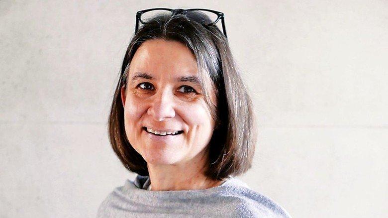 Professor Jana Rückert-John: Kantinen sind ein Instrument der betrieblichen Gesundheitsvorsorge.