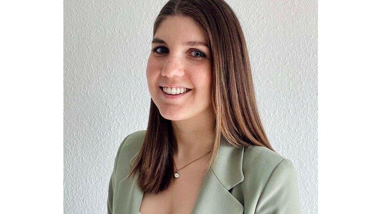 Expertin in Sachen Krankengeld: Magdalena Thauern.