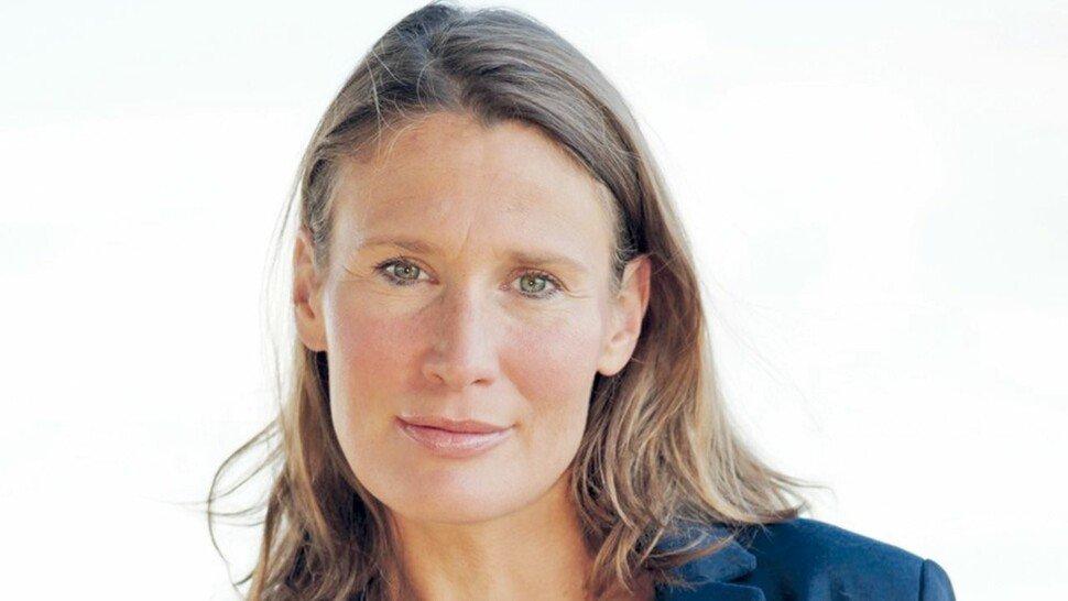 Corinna Mühlhausen, Zukunftsforscherin.