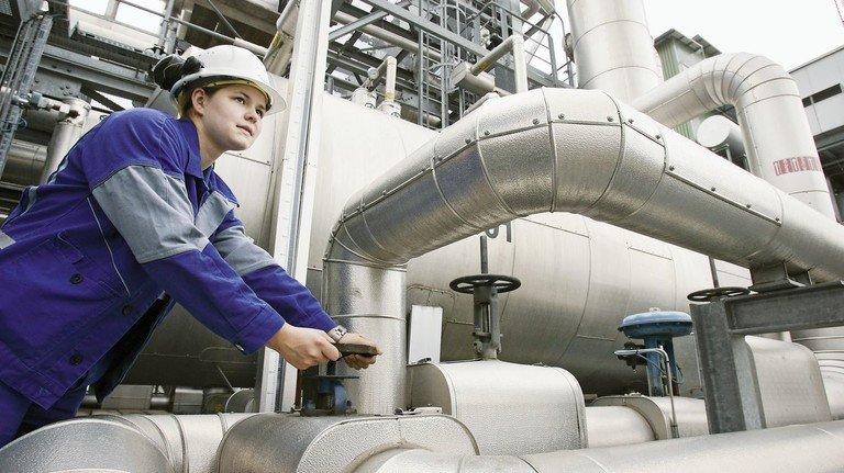 Leuna: Verfügt über das zweitgrößte Wasserstoff-Pipelinenetz Deutschlands.
