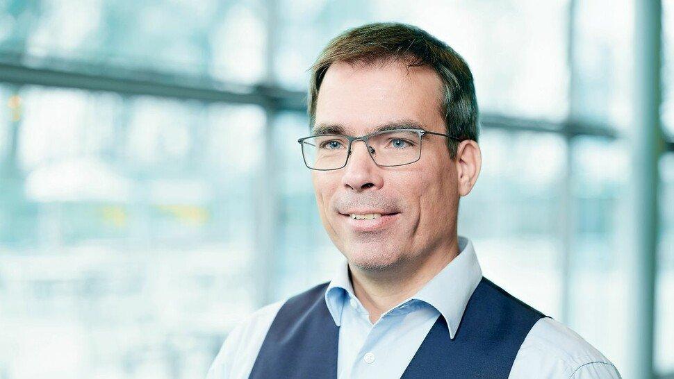 """SAP-Manager Erik Lüngen: """"Es hilft schon, sich zu informieren, statt einfach wegzusehen."""""""