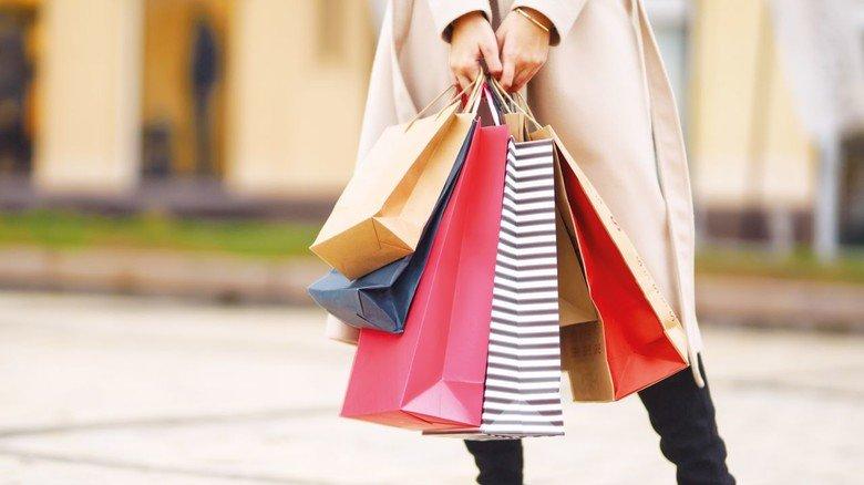 Gut ausgestattet: Metaller können mehr in die Einkaufstaschen packen als viele andere.