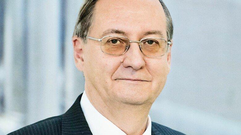 Gefragter Energieexperte: Professor Harald Schwarz bewertete die Versorgungssicherheit im Juni vor dem Bundestagsausschuss für Wirtschaft und Energie.