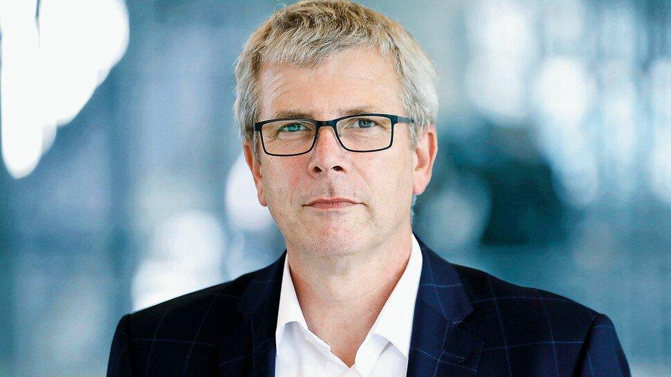 """Jens Harde, Geschäftsführer von Howmet Fastening Systems: """"Für internationale Konzerne wären jetzt steuerliche Signale wichtig."""""""