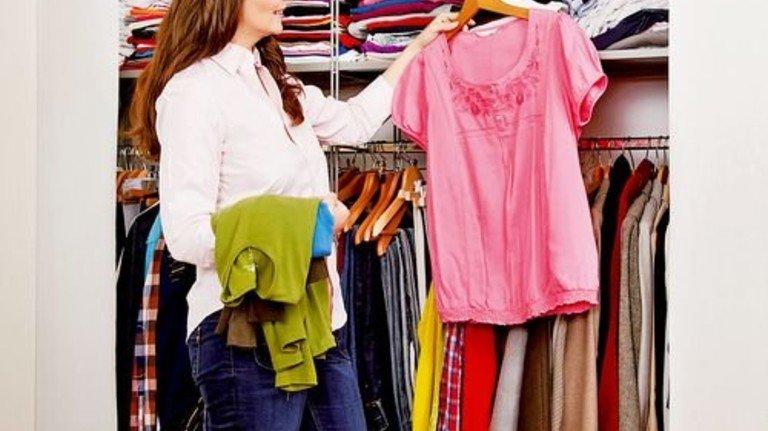 Markenklamotten, selten getragen? Dafür findet sich oft ein Käufer. Foto: Ebay