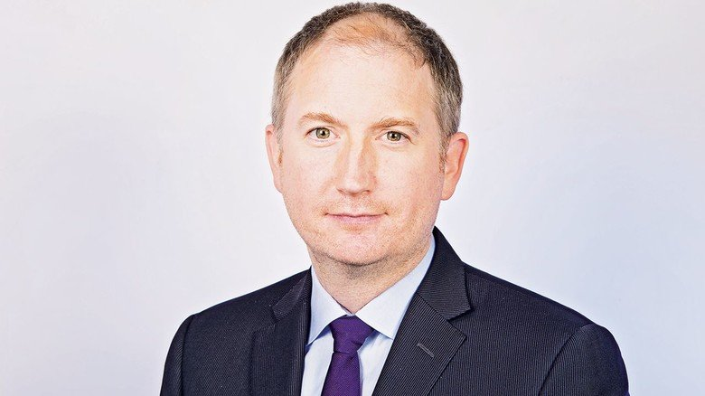 Bildungsexperte Professor Axel Plünnecke.