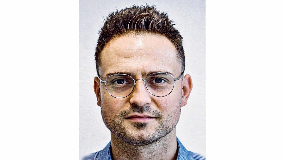 """""""Wir haben beim Impfen den Turbogang eingelegt"""", sagt Mario Ziegler, Leiter Arbeitssicherheit Fränkische Rohrwerke."""