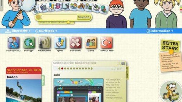 Bild: Screenshot